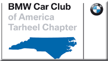 Tarheel Chapter Logo